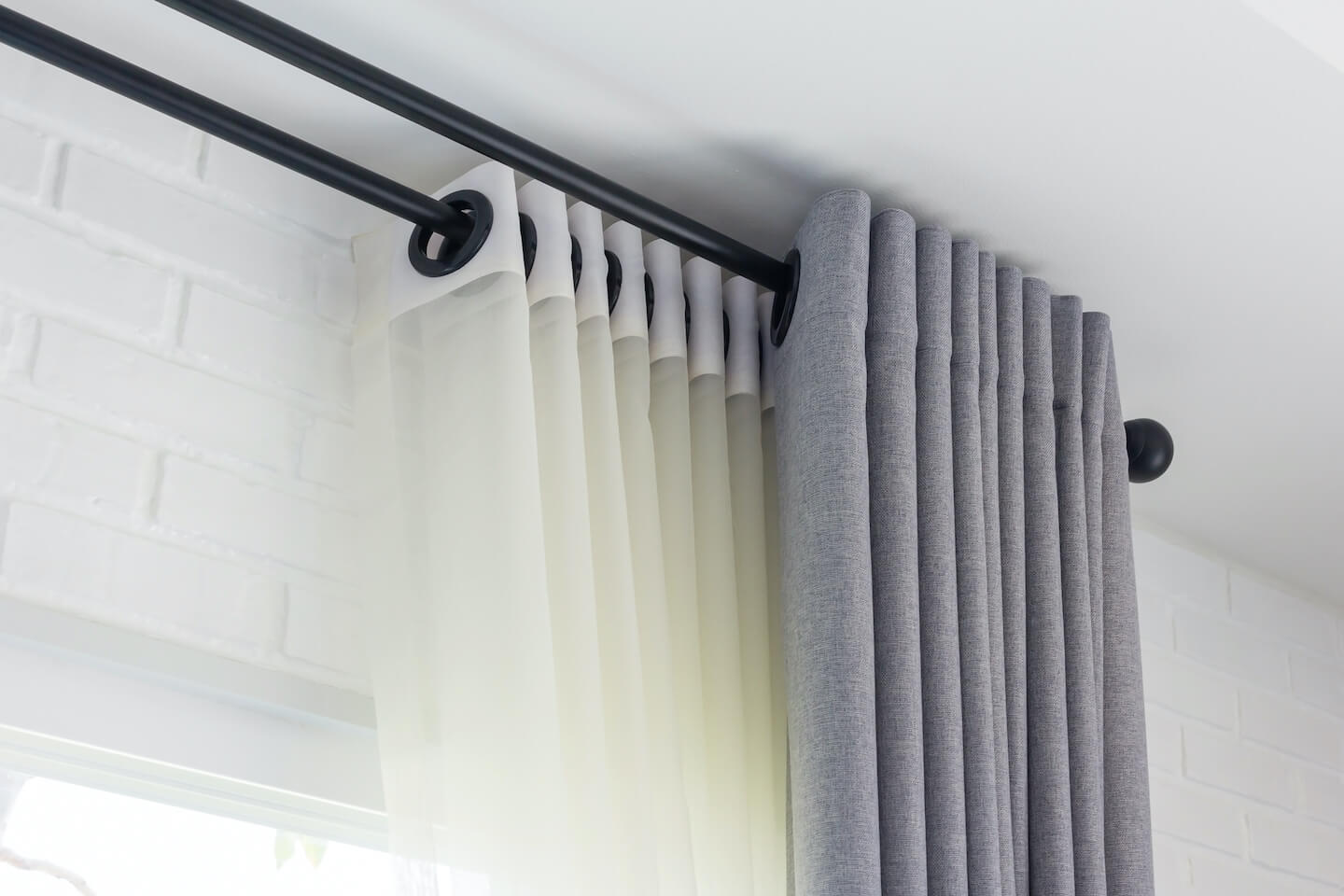 Curtain Cleaning