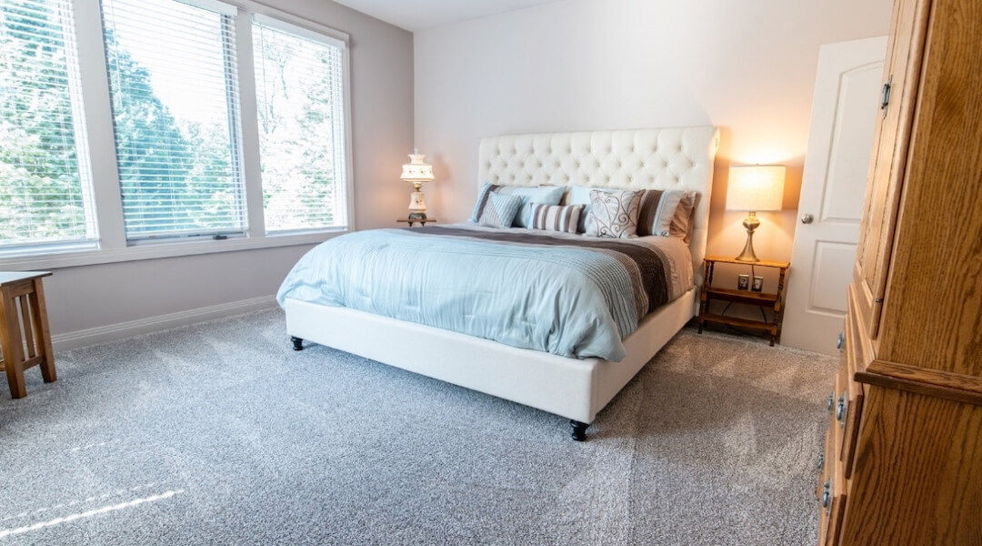Why The City Cleaners - Carpet Cleaning