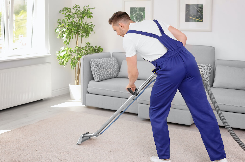 Carpet cleaners wakefield