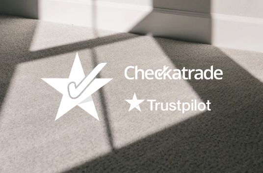 The City Cleaners Checktrade and Trustpilot